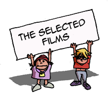 selected films
