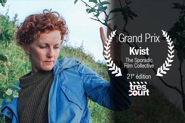 Grand Prix 21e edition: Kvist