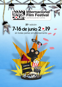 TCIFF Poster 2019