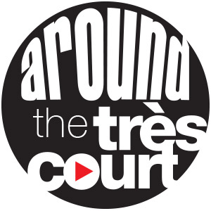 around the tres courts