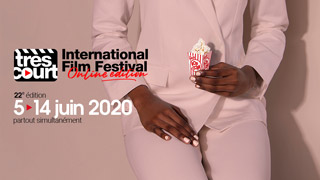 Tres Court International Film Festival Facebook banner