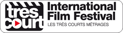 Tres Court International Film Festival logo