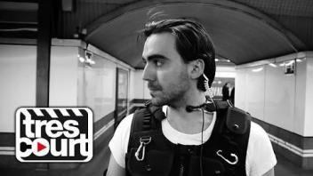 Train story - Vagón 9/ Acto Primero
