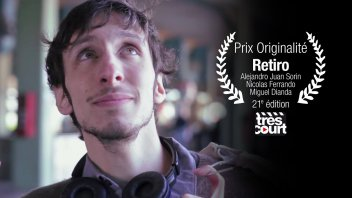 Prix de l'Originalité 2019 - Retiro