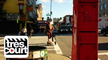 The Big Apple - The lost tribes of New York City