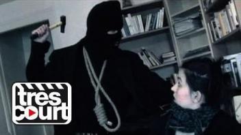 Scream Horror Parody - Meurs Vilaine