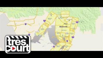 Maps- Motorville
