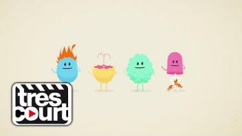 Don't do it at home - Dumb ways to die