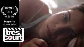 Wake up ! - Despierta