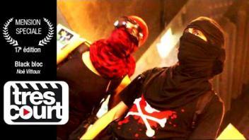 Black bloc - A story of violence and love